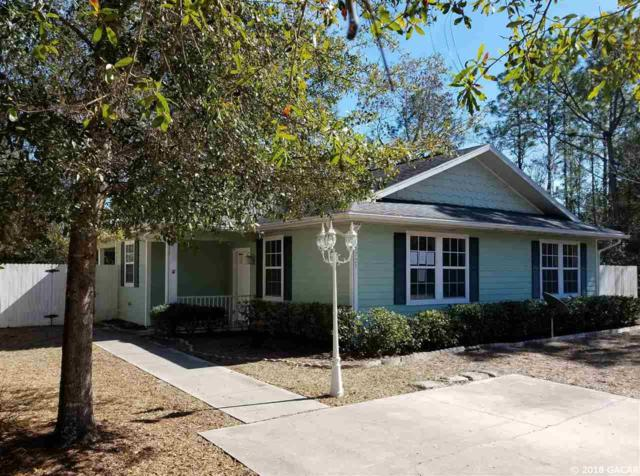 6725 NE 94TH Terrace, Bronson, FL 32621 (MLS #411774) :: Thomas Group Realty