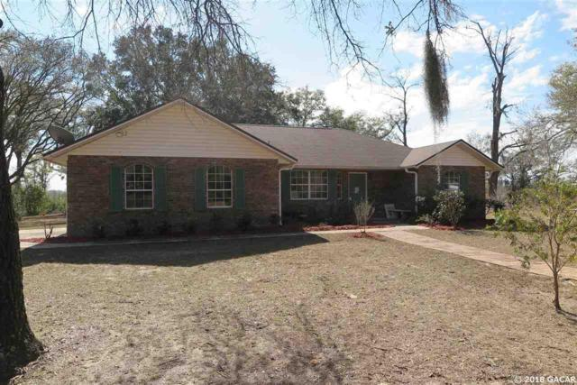 567 SW Sanders Way, Ft. White, FL 32038 (MLS #411778) :: Thomas Group Realty