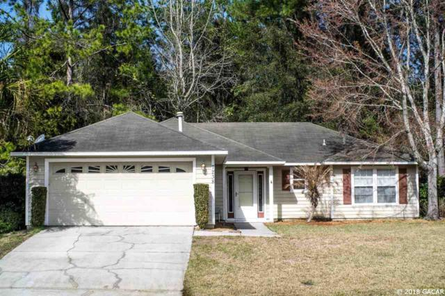 7238 NW 121ST Avenue, Alachua, FL 32615 (MLS #411780) :: Thomas Group Realty