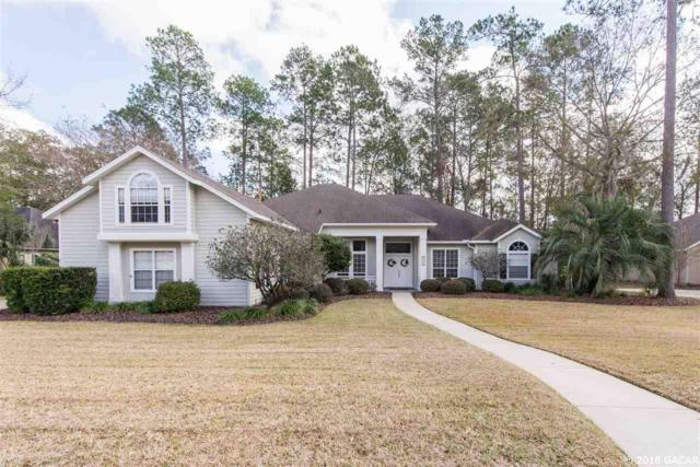 4321 NW 51st Drive, Gainesville, FL 32606 (MLS #411781) :: Thomas Group Realty