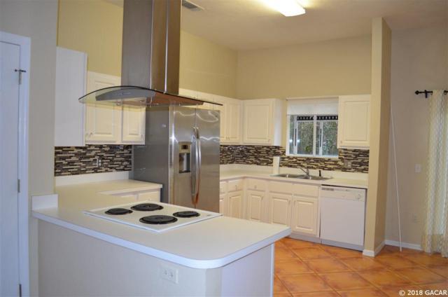 9765 SW 52 Lane, Gainesville, FL 32608 (MLS #411784) :: Thomas Group Realty