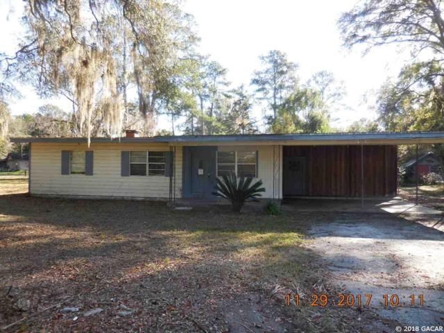 18963 NW 246th Street, High Springs, FL 32643 (MLS #411794) :: Thomas Group Realty