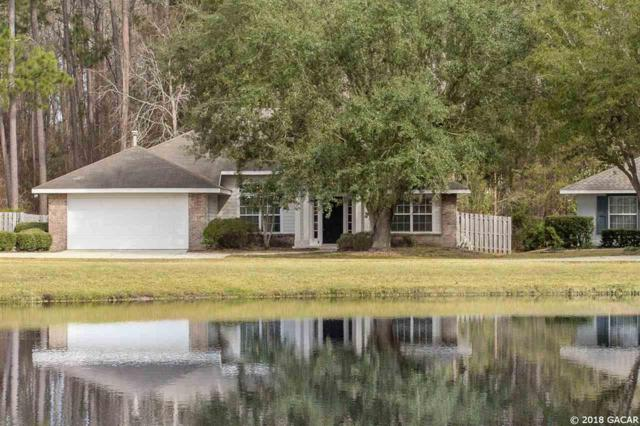 3606 NW 64TH Lane, Gainesville, FL 32653 (MLS #411795) :: Thomas Group Realty