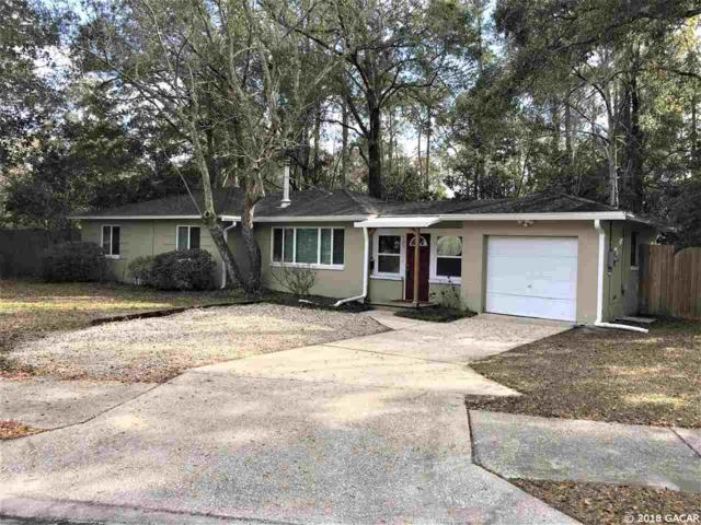 723 NE 8th Avenue, Gainesville, FL 32601 (MLS #411823) :: Florida Homes Realty & Mortgage