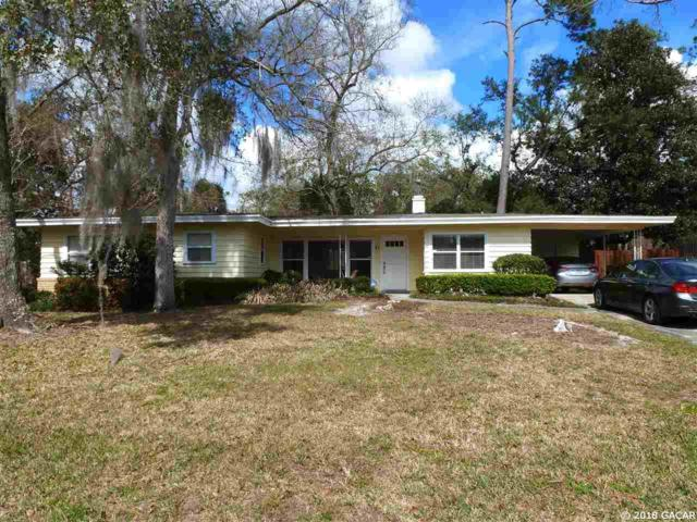 4028 NW 13th Avenue, Gainesville, FL 32605 (MLS #411837) :: Thomas Group Realty
