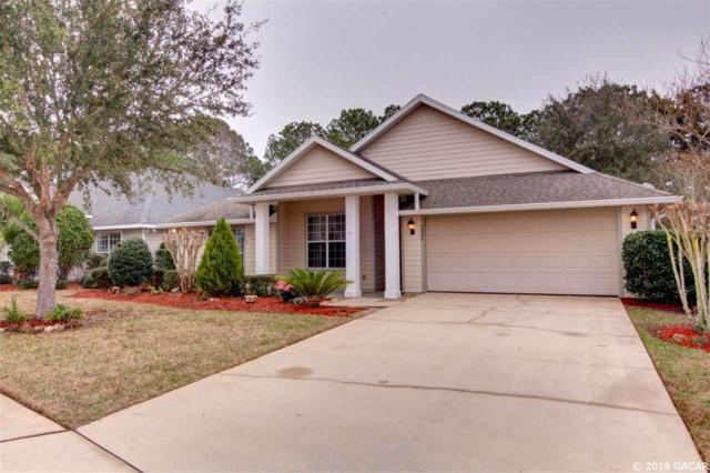 2365 NW 145th Dr, Newberry, FL 32669 (MLS #411843) :: Thomas Group Realty