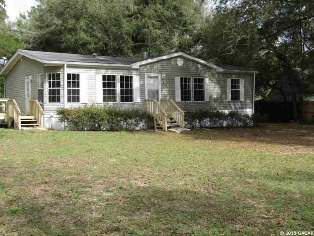 25934 SW 2nd Avenue, Newberry, FL 32669 (MLS #411852) :: Bosshardt Realty