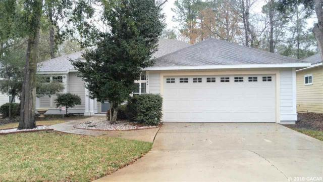 8434 SW 8th Place, Gainesville, FL 32607 (MLS #411871) :: Florida Homes Realty & Mortgage