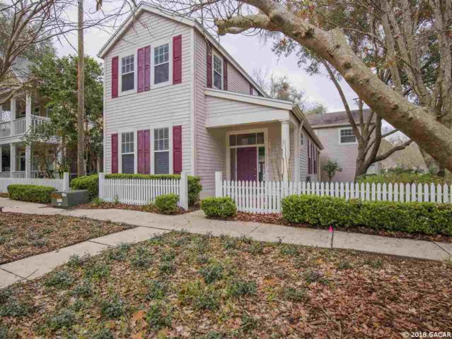 5153 SW 103RD Way, Gainesville, FL 32608 (MLS #411886) :: Pepine Realty