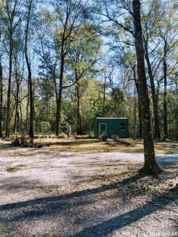 309 SE Seawolf Way, High Springs, FL 32643 (MLS #411919) :: Thomas Group Realty