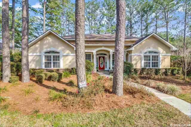 1419 SW 105th Terrace, Gainesville, FL 32608 (MLS #411928) :: Thomas Group Realty