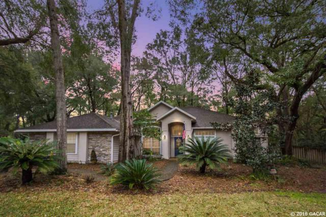 1627 SW 82ND Terrace, Gainesville, FL 32607 (MLS #411932) :: Thomas Group Realty