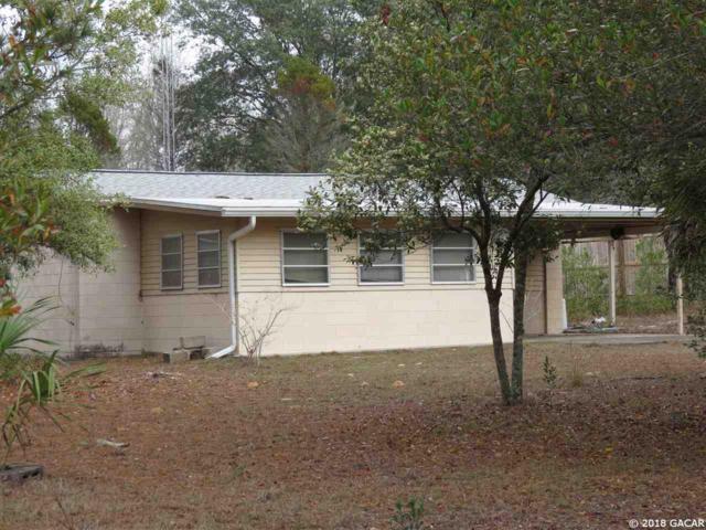 13231 NE 52 Street, Williston, FL 32696 (MLS #411937) :: Bosshardt Realty