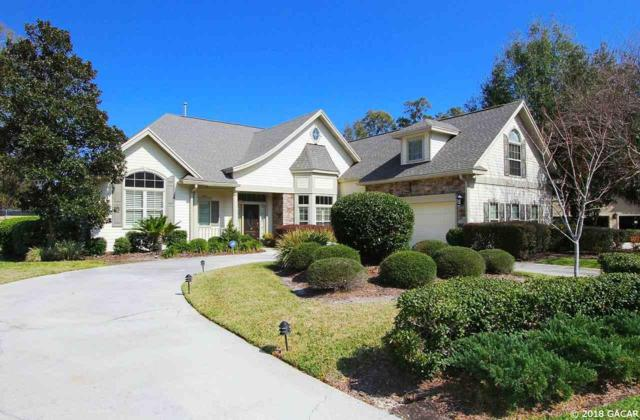 9236 SW 31 Place, Gainesville, FL 32608 (MLS #411938) :: Bosshardt Realty