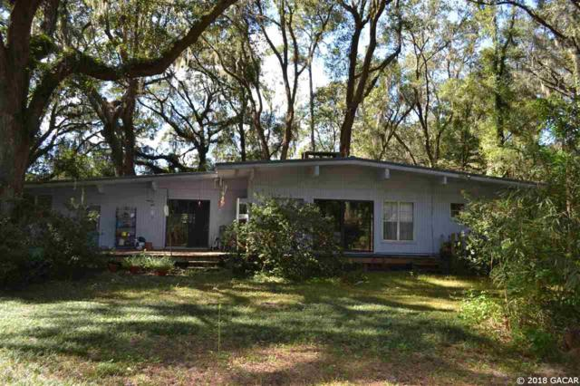 21519 NW 29th Terrace Terrace, Brooker, FL 32622 (MLS #411942) :: Thomas Group Realty