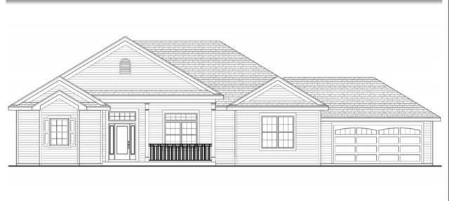 16774 NW 167th Street, Alachua, FL 32615 (MLS #411943) :: Thomas Group Realty