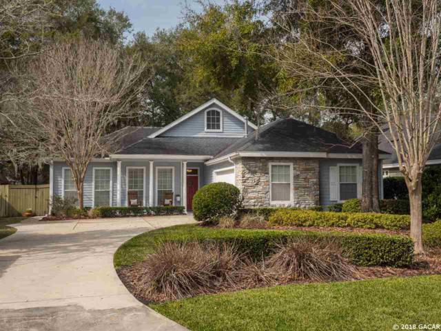 3718 SW 96TH Street, Gainesville, FL 32608 (MLS #411961) :: Thomas Group Realty
