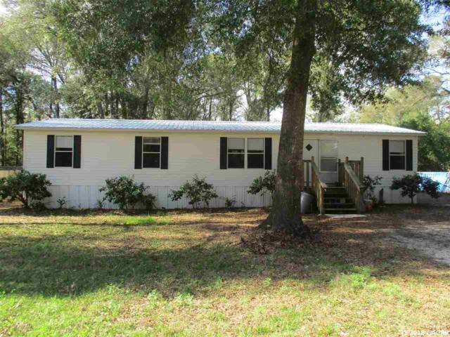 7554 Golf Street, Keystone Heights, FL 32656 (MLS #411963) :: Pepine Realty