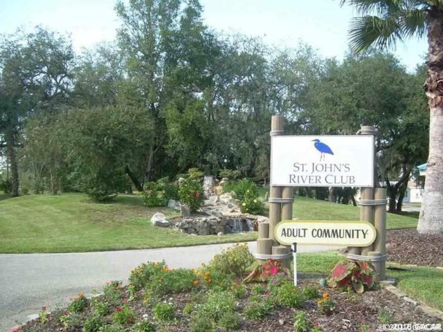 100 Bayou Drive, Satsuma, FL 32189 (MLS #411976) :: Florida Homes Realty & Mortgage