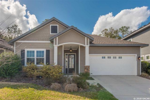 7866 SW 82nd Drive, Gainesville, FL 32608 (MLS #411987) :: Bosshardt Realty