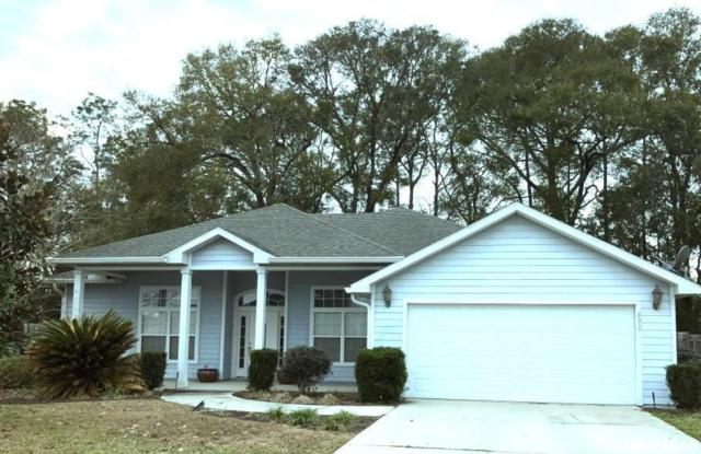 692 NW 233RD Terrace, Newberry, FL 32669 (MLS #411991) :: Thomas Group Realty