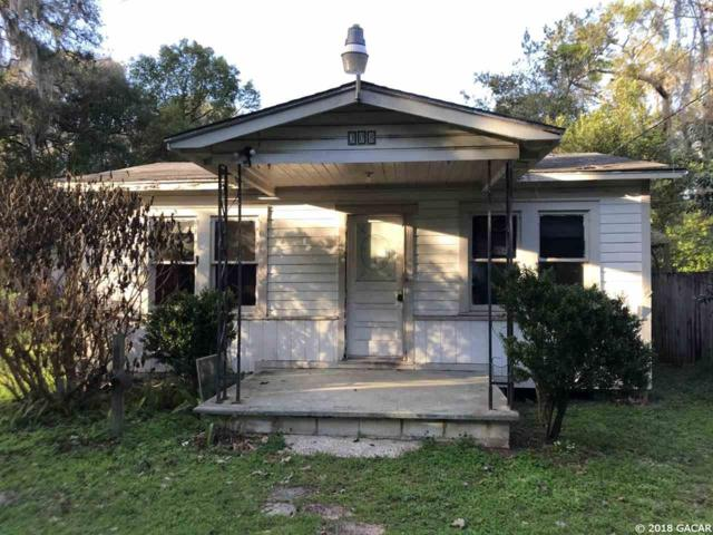 308 Nichols Street, Palatka, FL 32177 (MLS #411992) :: Thomas Group Realty