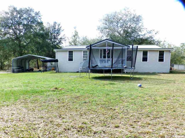 8039 169TH Road, Live Oak, FL 32060 (MLS #411993) :: Thomas Group Realty