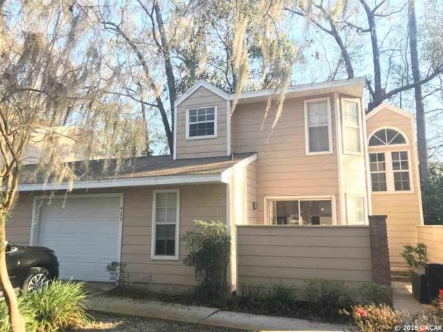 409 NW 48th Boulevard, Gainesville, FL 32607 (MLS #411997) :: Thomas Group Realty
