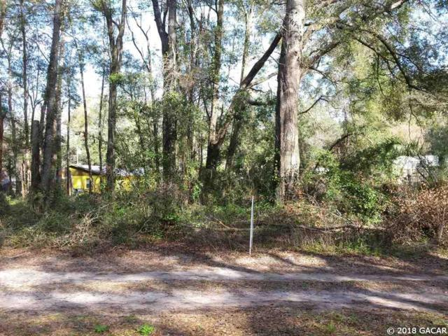 00 NW 175th Place, High Springs, FL 32643 (MLS #412006) :: Florida Homes Realty & Mortgage