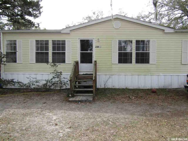25933 SW 1st Avenue, Newberry, FL 32669 (MLS #412018) :: Bosshardt Realty