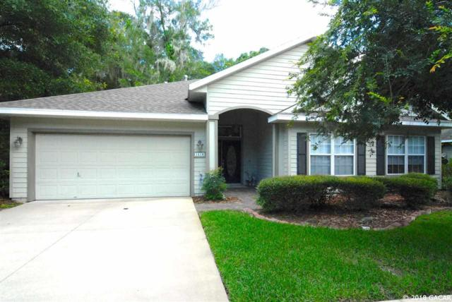 1518 SW 66th Drive, Gainesville, FL 32607 (MLS #412019) :: Thomas Group Realty