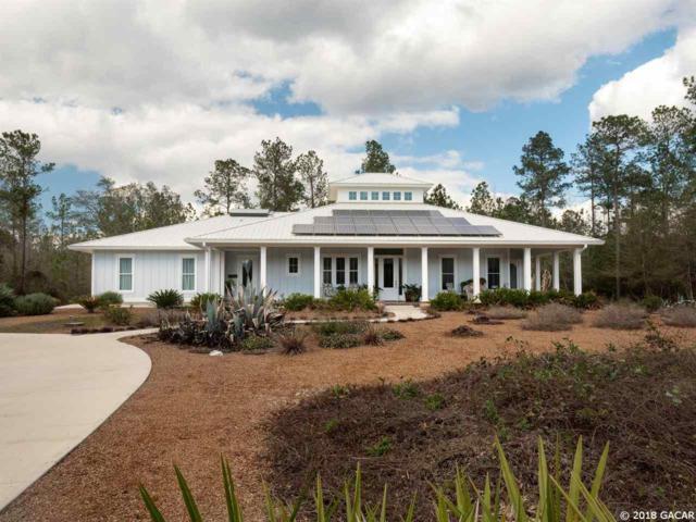 19924 NE 50TH Road, Hawthorne, FL 32640 (MLS #412021) :: Thomas Group Realty