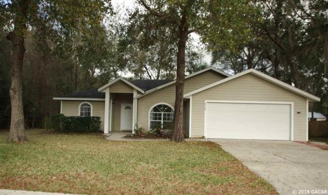 8308 SW 64th Place, Gainesville, FL 32608 (MLS #412024) :: Thomas Group Realty
