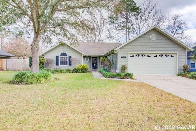 11103 NW 61 Terrace, Alachua, FL 32615 (MLS #412027) :: Thomas Group Realty