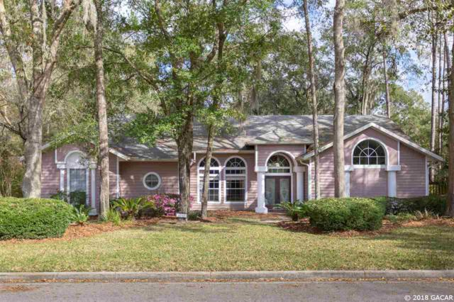4249 NW 56TH Way, Gainesville, FL 32606 (MLS #412042) :: Thomas Group Realty