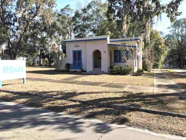 157 Mcfarland Avenue, Lake City, FL 32025 (MLS #412044) :: Thomas Group Realty