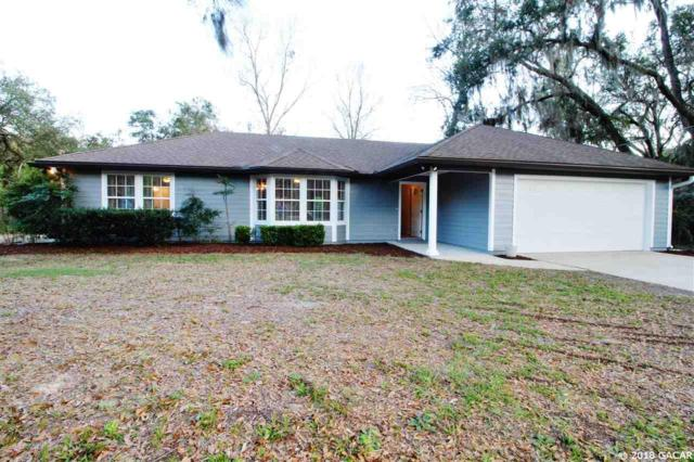 350 Ashley Street, Hawthorne, FL 32640 (MLS #412048) :: Pepine Realty