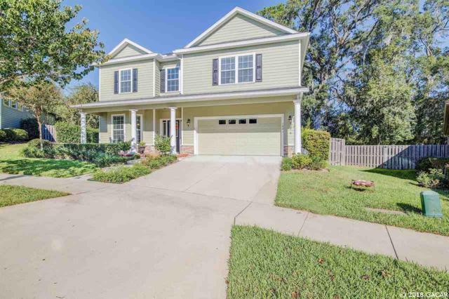 1894 NW 100TH Way, Gainesville, FL 32606 (MLS #412052) :: Florida Homes Realty & Mortgage
