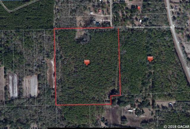 TBD NE 21 Street, Gainesville, FL 32609 (MLS #412068) :: Thomas Group Realty