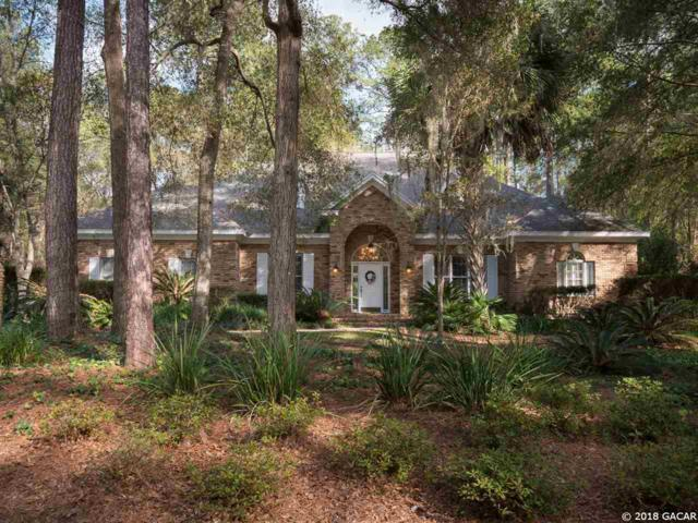 8841 SW 45TH Boulevard, Gainesville, FL 32608 (MLS #412077) :: Thomas Group Realty