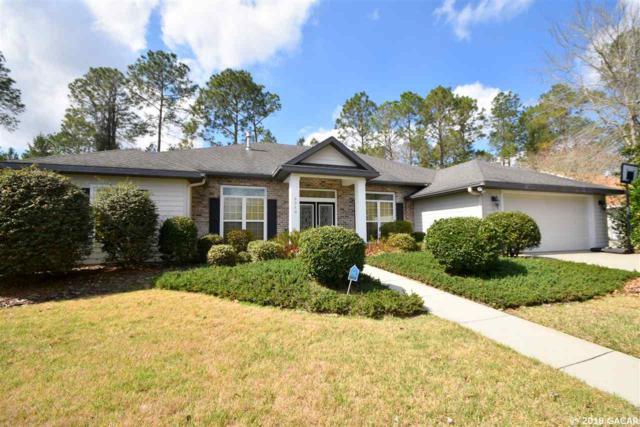 6940 SW 86th Terrace, Gainesville, FL 32608 (MLS #412088) :: Bosshardt Realty