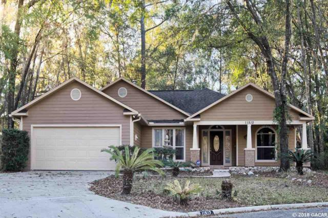 11512 NW 13TH Lane, Gainesville, FL 32606 (MLS #412089) :: Pepine Realty
