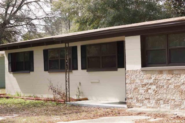 3022 NE 15TH Street, Gainesville, FL 32609 (MLS #412106) :: Bosshardt Realty