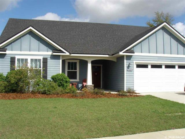 25604 NW 8th Road, Newberry, FL 32669 (MLS #412117) :: Bosshardt Realty