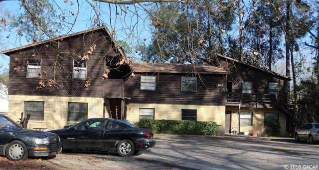 901 SW 62 Terrace, Gainesville, FL 32608 (MLS #412123) :: Bosshardt Realty