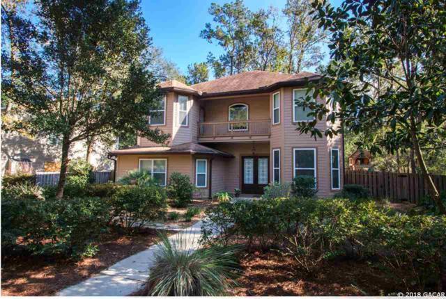 2163 SW 37TH Court, Gainesville, FL 32608 (MLS #412125) :: Bosshardt Realty