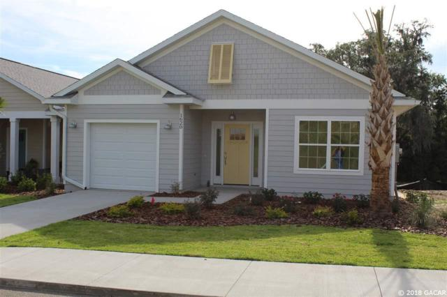 1552 NW 120th Way, Gainesville, FL 32606 (MLS #412137) :: Thomas Group Realty