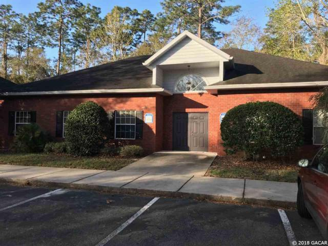 4723 NW 53rd Avenue, Gainesville, FL 32653 (MLS #412149) :: Florida Homes Realty & Mortgage