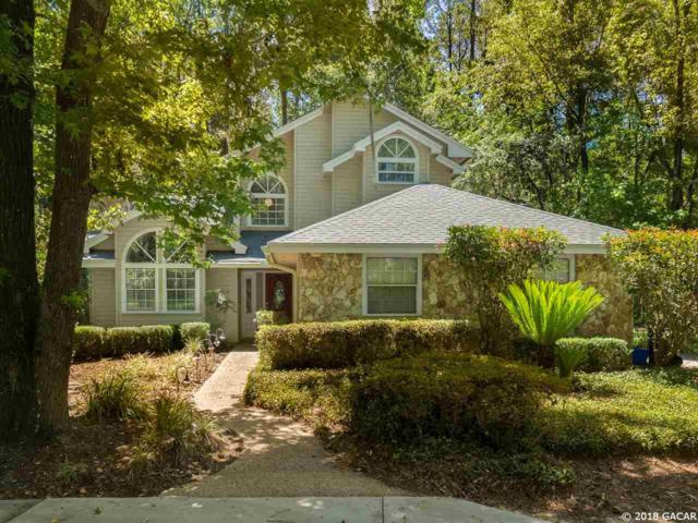 4447 SW 84 Way, Gainesville, FL 32608 (MLS #412153) :: Thomas Group Realty