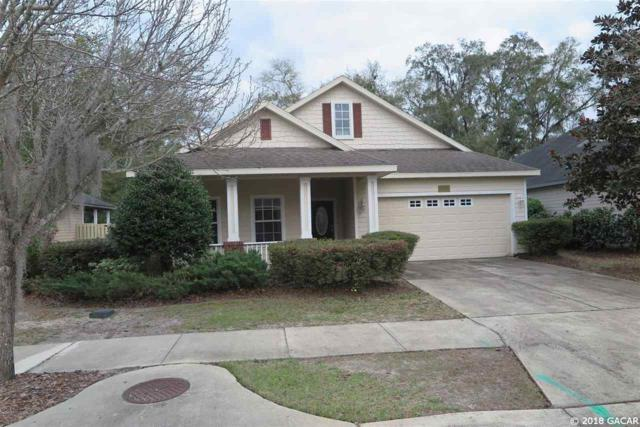 8035 SW 83RD Terrace, Gainesville, FL 32608 (MLS #412157) :: Thomas Group Realty